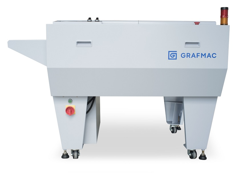Trust worthy plate processor that set the standard in Asian market with 5000+ installation.